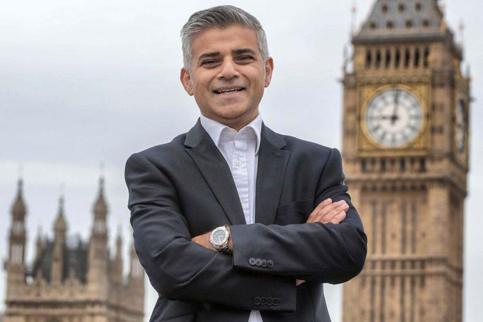 London Elects The First Muslim Mayor Of A Capital City In The Western World