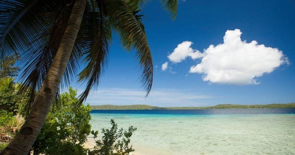 South Pacific Island Looks To Ban All Imported Junk Food