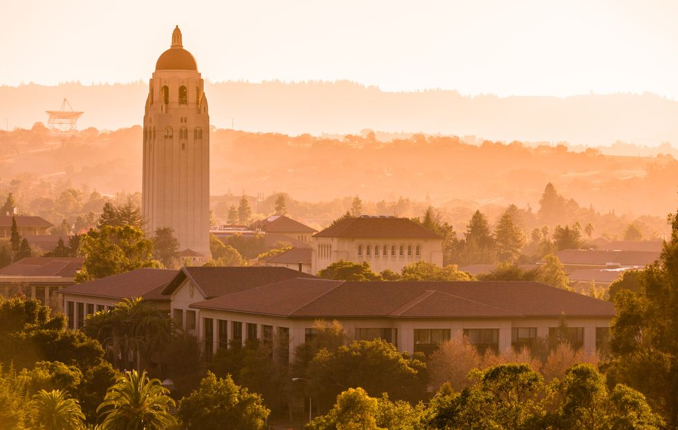 Stanford University Permanently Bans A Former Student Convicted Of Sexual Assault