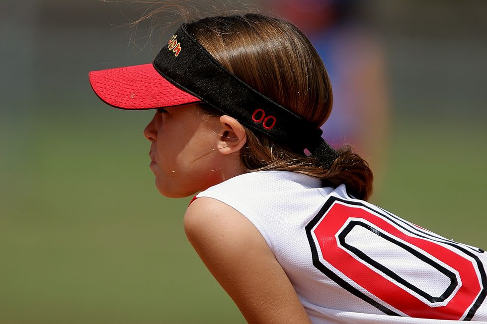 New Study Shows Youth Sports Are In Big Trouble