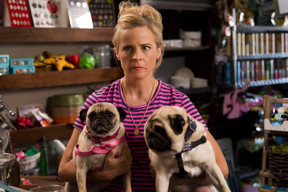 """How The Hit Series """"Lady Dynamite"""" Ignited A New Conversation About Bipolar Disorder And OCD"""