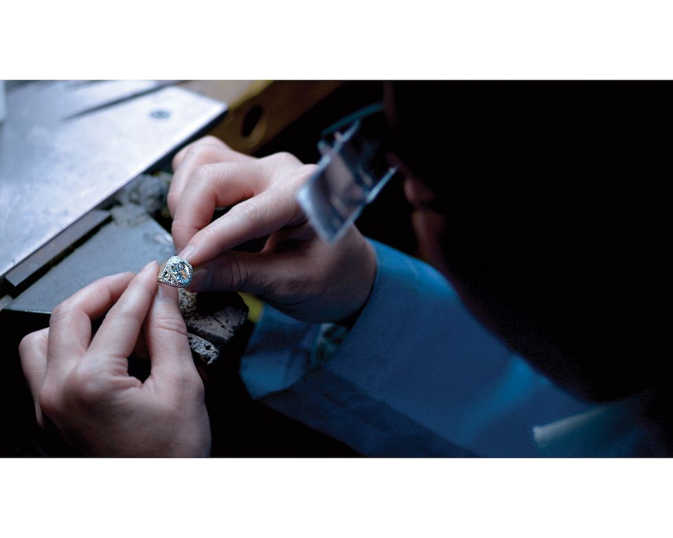Tiffany Lays Out its Diamond Supply Chain in Short Sustainability Film