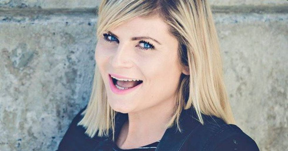 Comedienne Alice Brine's Perfect Analogy For Consent