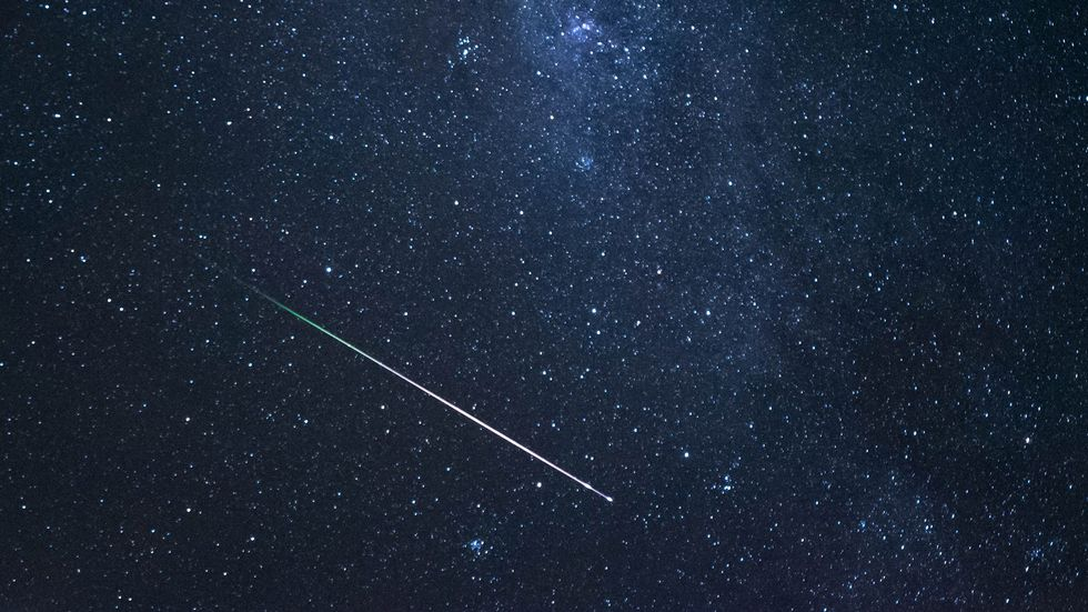 Get Ready For A Truly Spectacular Meteor Shower