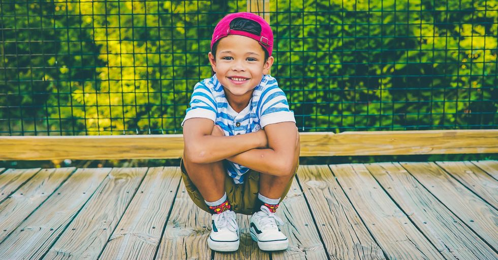 Even Little Kids Can Have Racial Biases