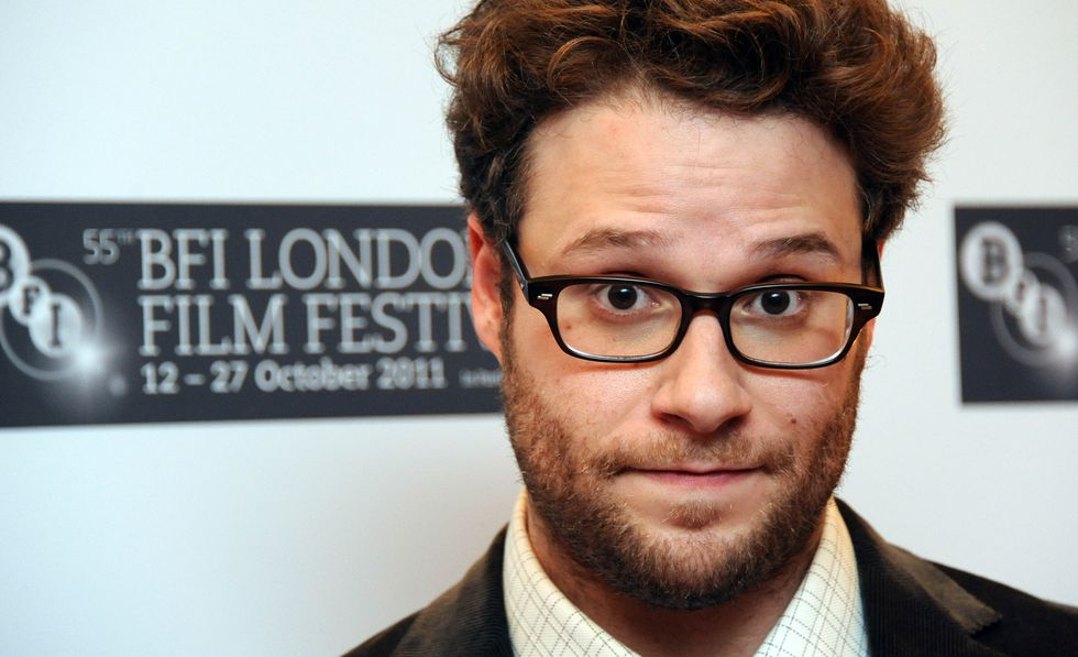 Seth Rogen's Mom Couldn't Get In Touch With Her Son, So Twitter's Corporate Account Boosted Her Message In A Big Way