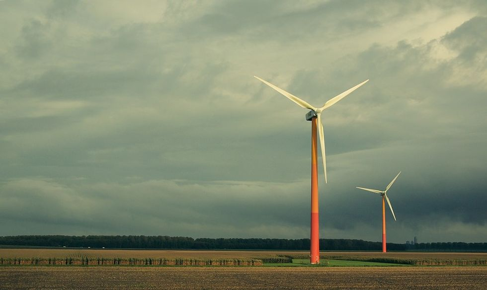 Everything You Need To Know About Renewable Energy In One Infographic