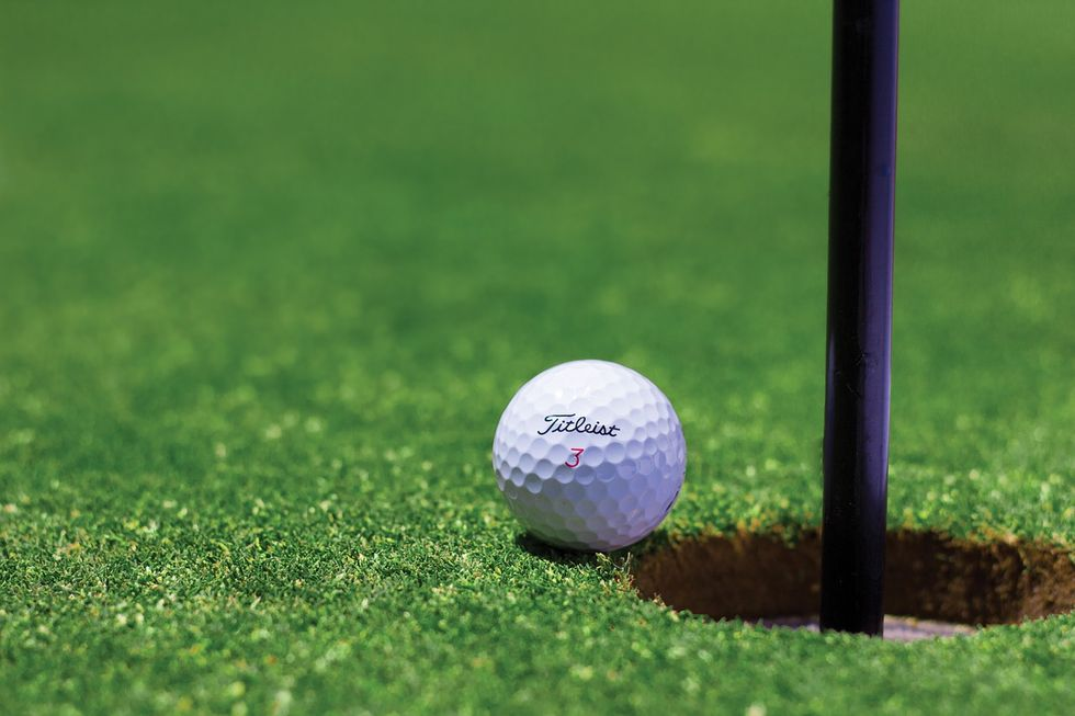 Is Golf The Next Big Youth Sport?