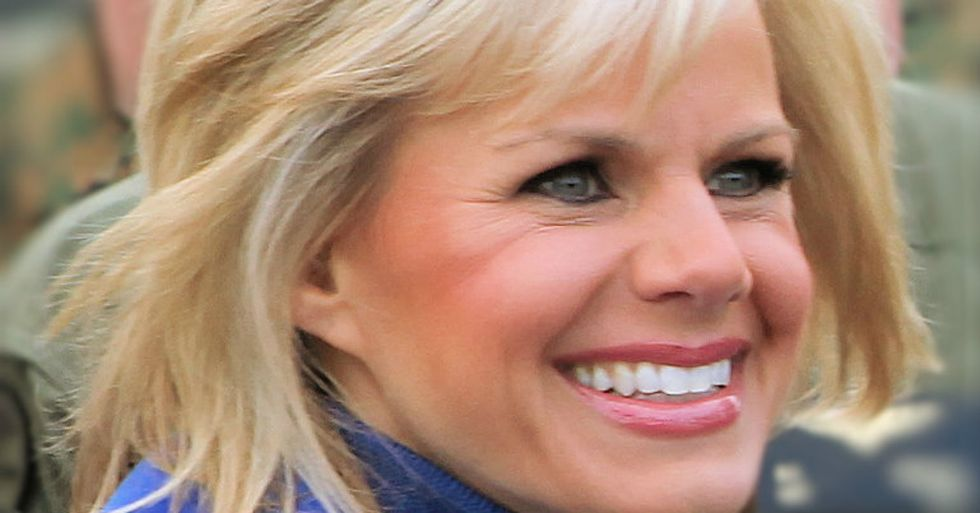 Ex-Fox News Host Gretchen Carlson Says We've Reached A 'Watershed Moment' In Sexual Assault Cases