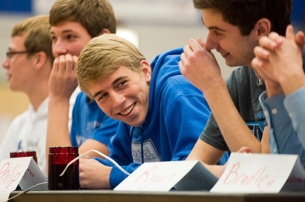 Half Of High School Students Are Seriously Stressed Out. These 6 TipsCan Help Them Cope
