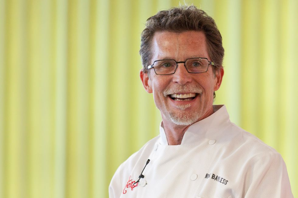 This Celebrity Chef Wants To Help Low-Income Students In Chicago Break Into The Culinary Industry