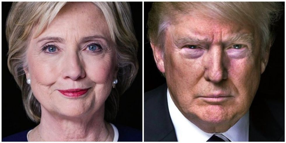 9 Tips For Staying Calm While Watching A Presidential Debate
