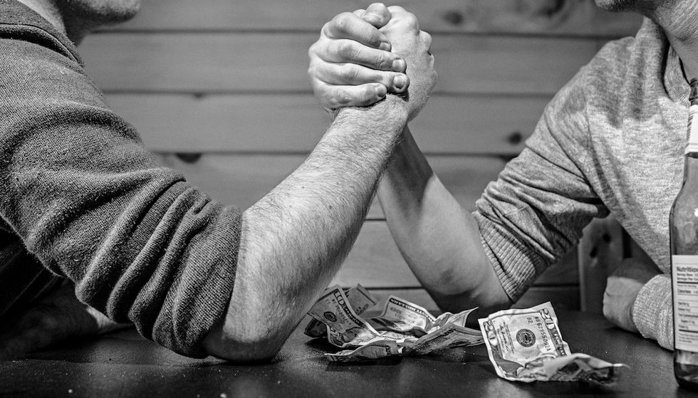 The Most Popular Reasons We Borrow Money From Friends Might Surprise You