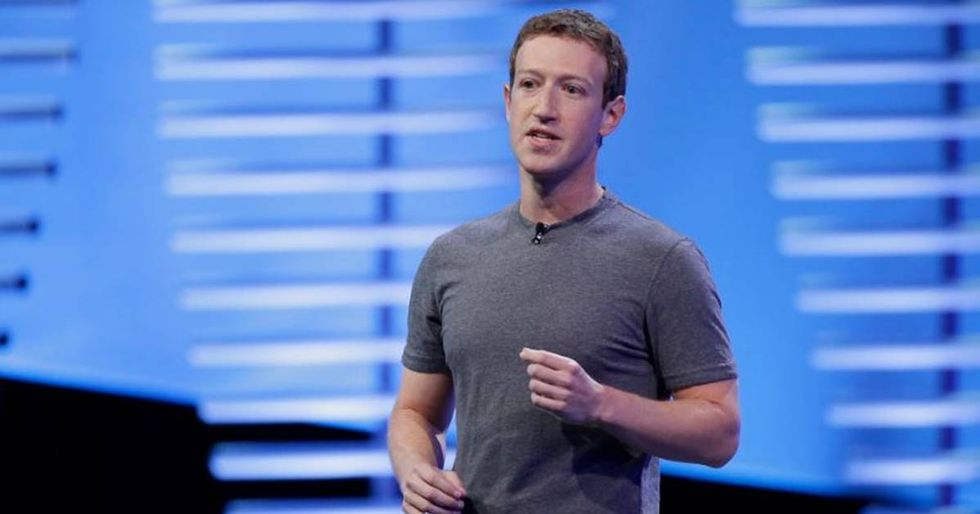 Facebook Announces Its New Journalism Project
