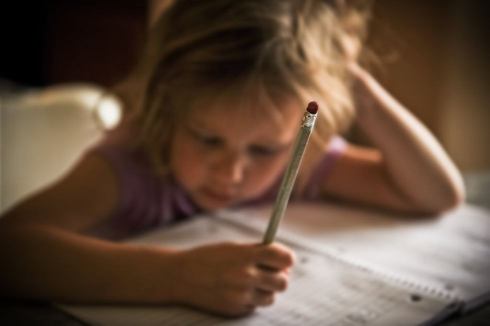Here's Why Even Teachers Want to Get Rid of Homework