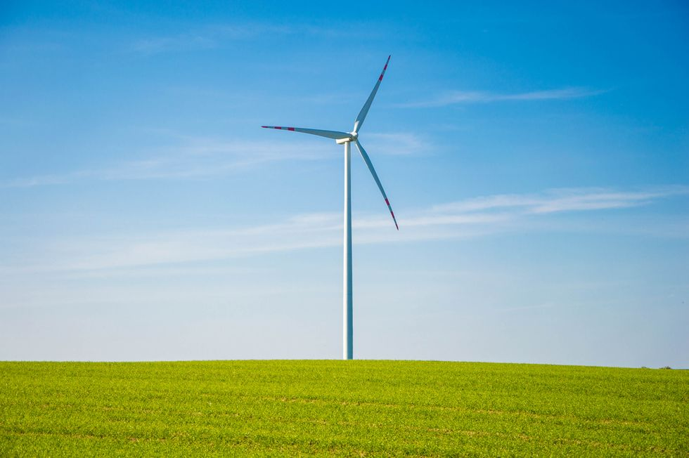 In Europe, Wind Power Is Blowing Away The Competition
