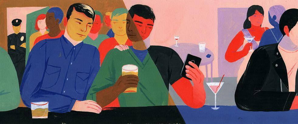 Is Gentrification Killing The Gay Bar?