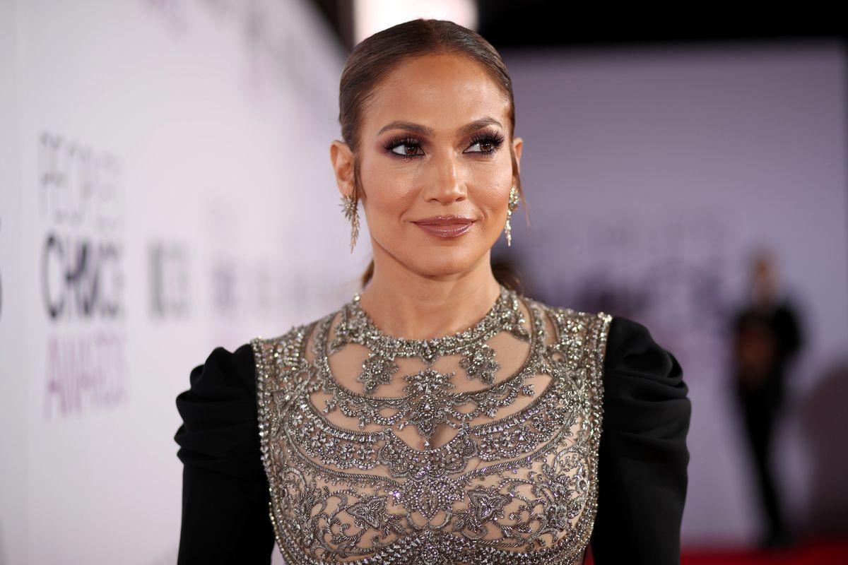 Jennifer Lopez's Subscription Box Has Butt Masks