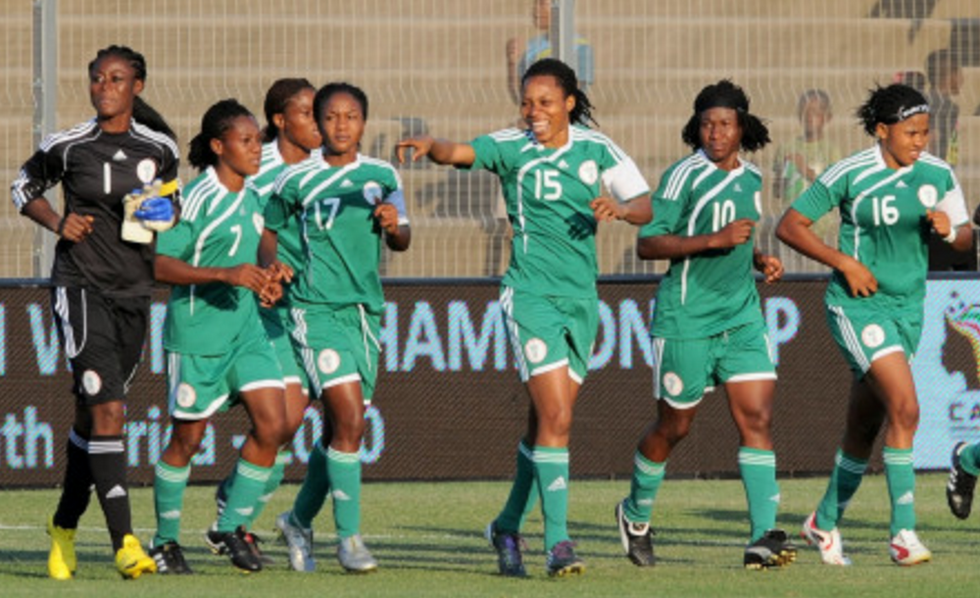Why Nigeria's National Soccer Team Refuses To Leave Its Hotel