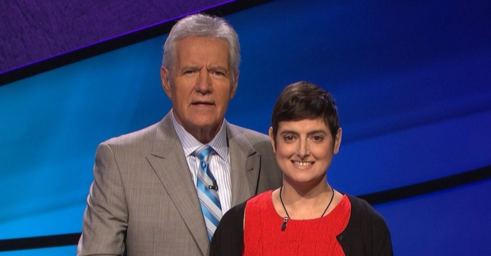 Cancer Fighter Dies Before Her Jeopardy Episode Airs But Raises $20,000 For Research