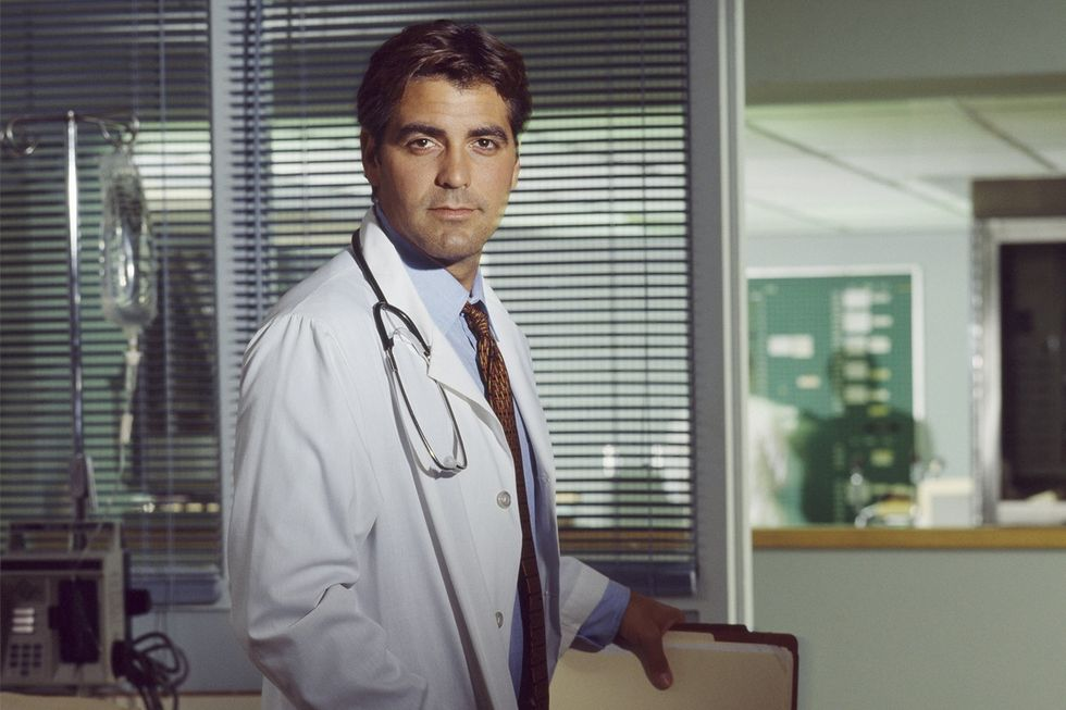 The Unhealthy Side Effects Of Becoming A Doctor