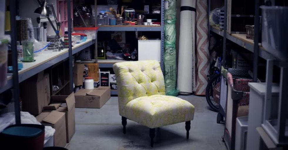 This Organization is Keeping the Sets of Your Favorite Shows Out of the Dump