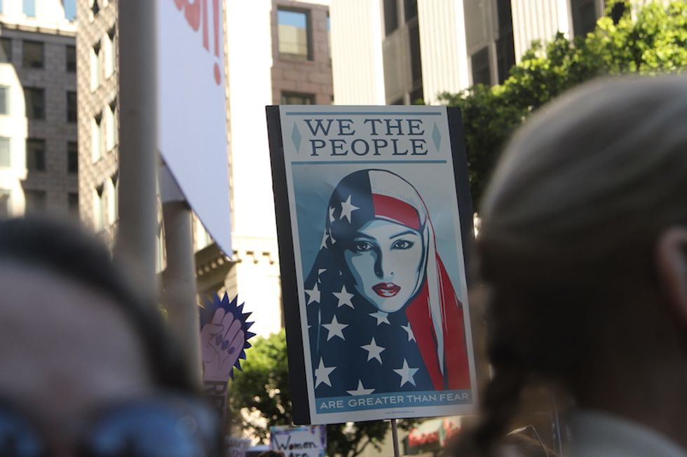 23 Protest Signs You'll Want To Save As Art