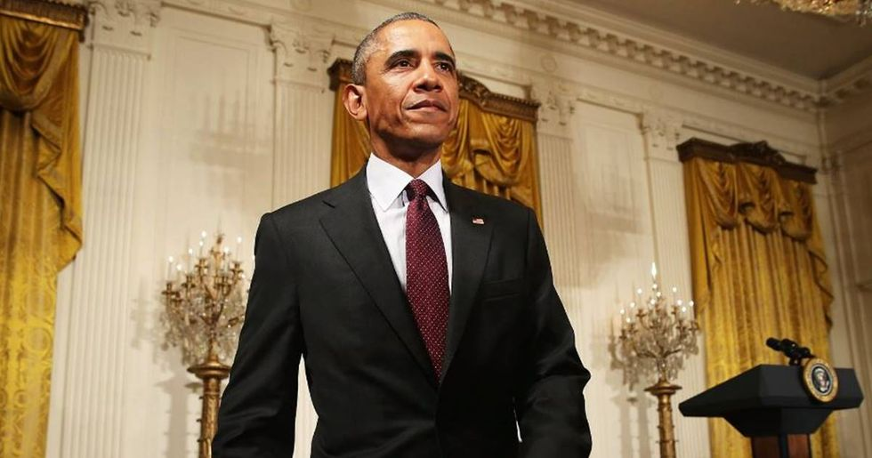 28 Of Barack Obama's Greatest Achievements As President Of The United States