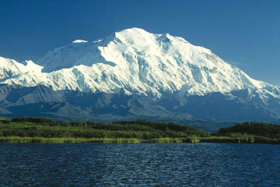 5 of America's Most Obnoxiously Whitewashed Mountains