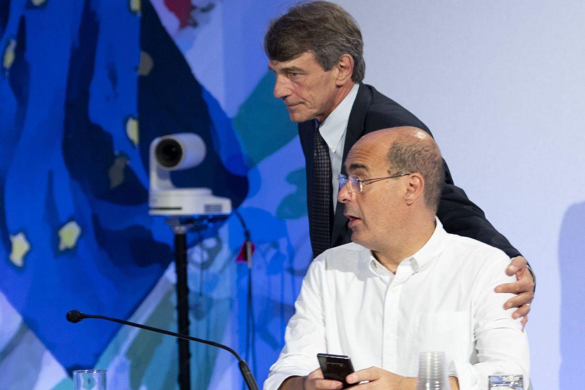 Il Pd di Zingaretti è più litigioso della Libia