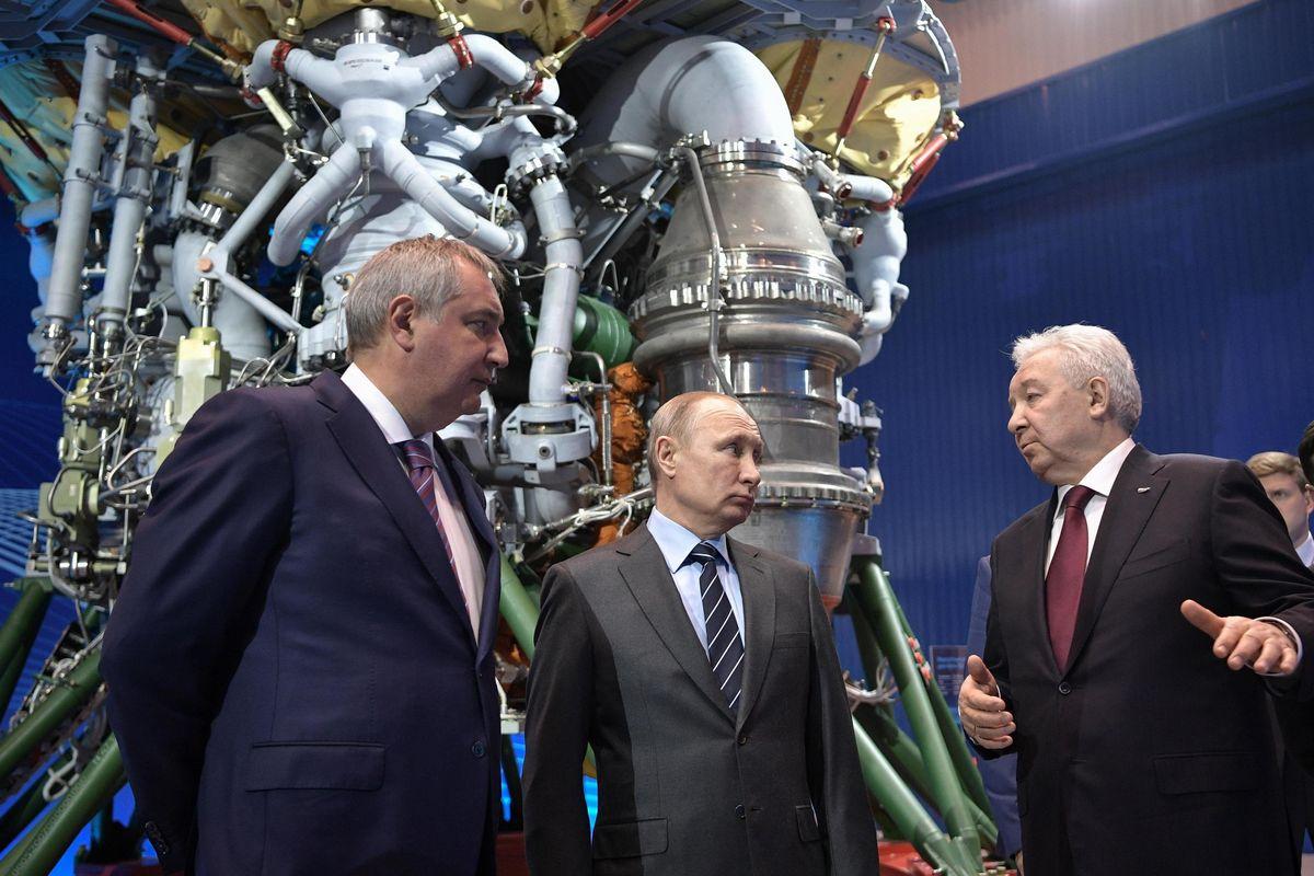 Perché dobbiamo spedire la Nato in orbita