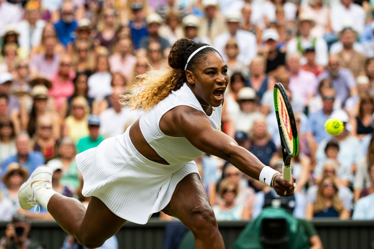 Serena Williams Is the Equality Warrior We Need