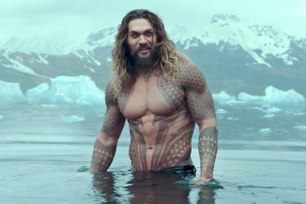 If Jason Momoa's Beach Bod Isn't Good Enough, Consider The Rest Of Us Whales