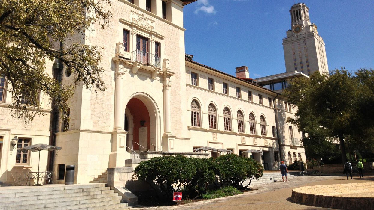 University of Texas to offer free tuition for low-income students