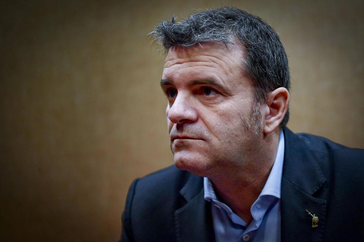 Gian Marco Centinaio: «Vinceremo la partita dell'autonomia»