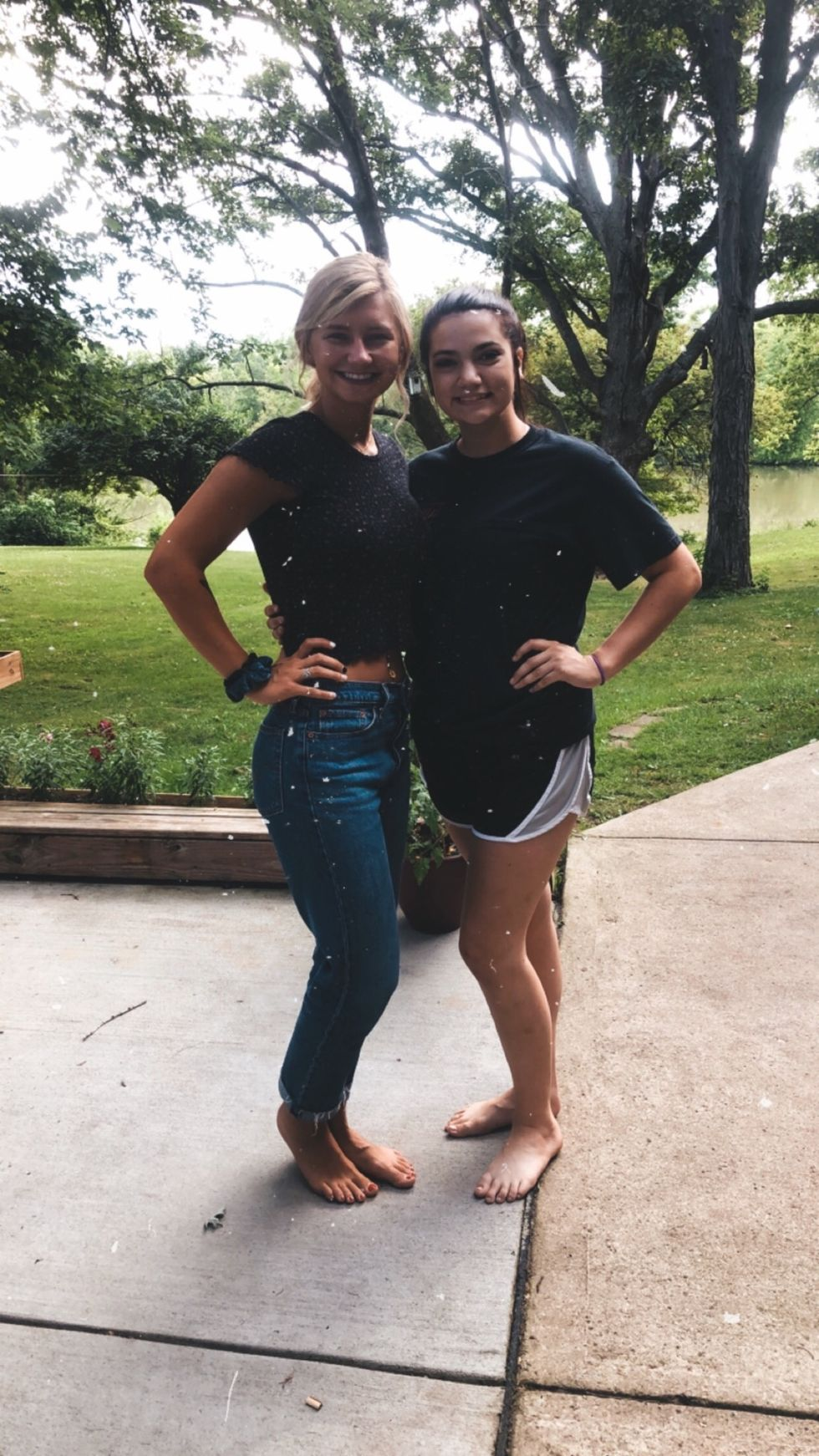 10 Things You Think When Your Best Friend Is Leaving For Basic Training