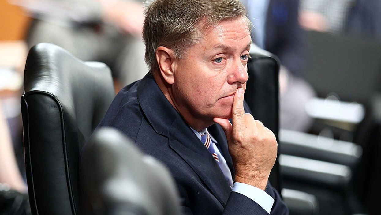 Lindsey Graham exposes Democrats' motive for Mueller testimony — and promises a 'deep dive' of his own