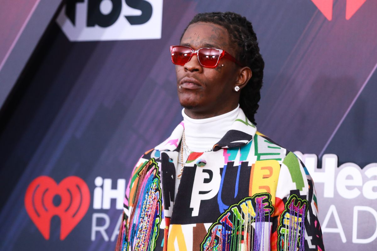 Young Thug Says Lil Nas X Maybe Shouldn't Have Come Out