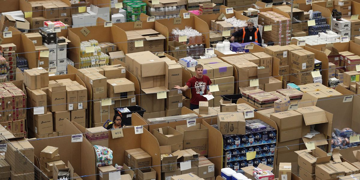 Why Activists Want You to Boycott Amazon Today