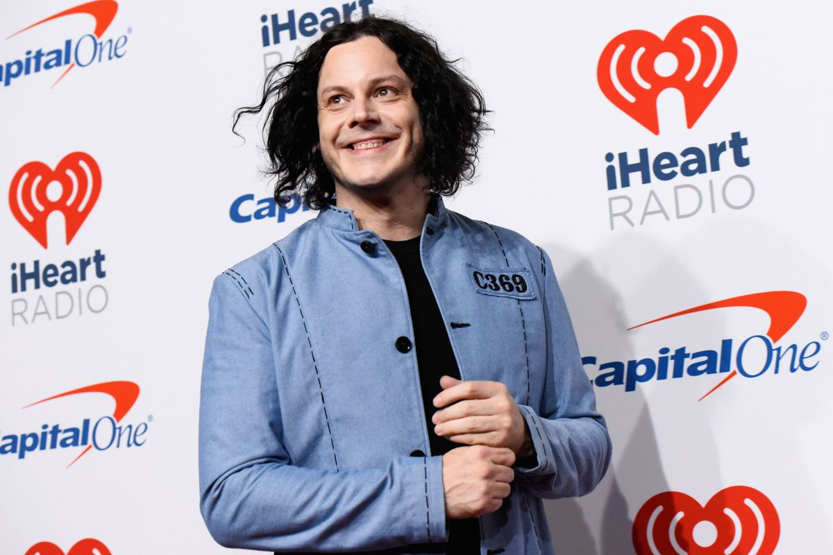 Jack White Calls 'Old Town Road' Beautiful