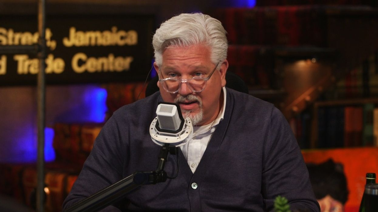 Glenn Beck: Are Big Tech and the DNC working together to sway the 2020 election?