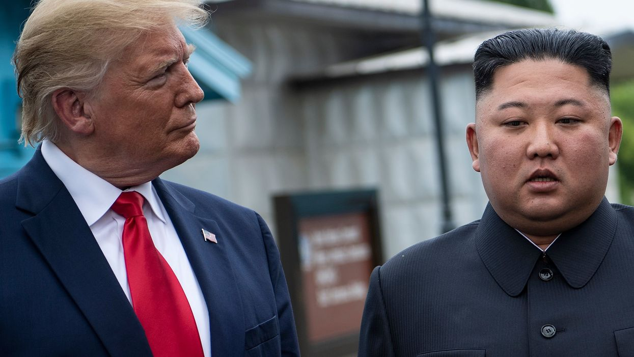 North Korea threatens to continue nuclear tests over US partnership with South Korea