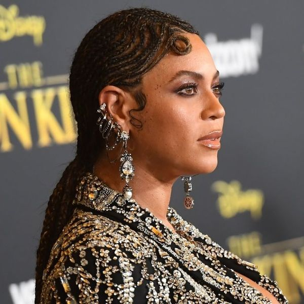 Of Course Beyoncé Made Her Own 'Lion King' Album