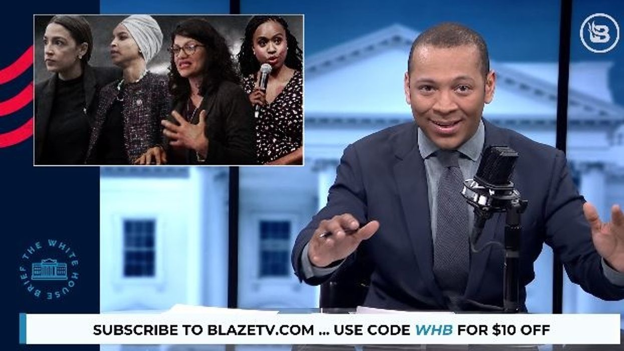 Jon Miller: Is Ayanna Pressley really 'squad' material?