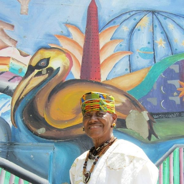 Who Killed Civil Rights Activist Sadie Roberts-Joseph?