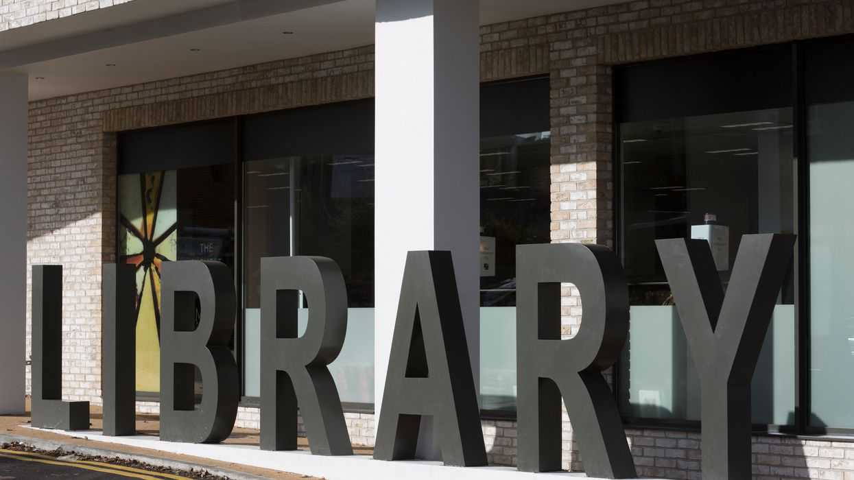 Library cancels long-running Christian playgroup after people complain that the children are singing songs about God