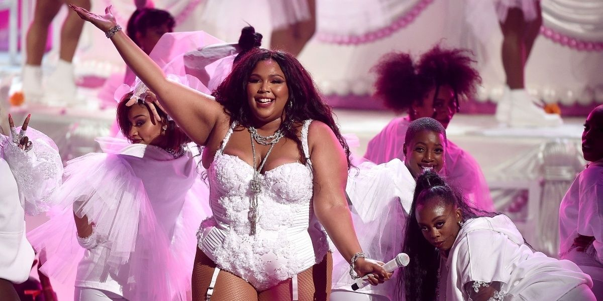 Here's A List Of All Of Lizzo's Celebrity Fans