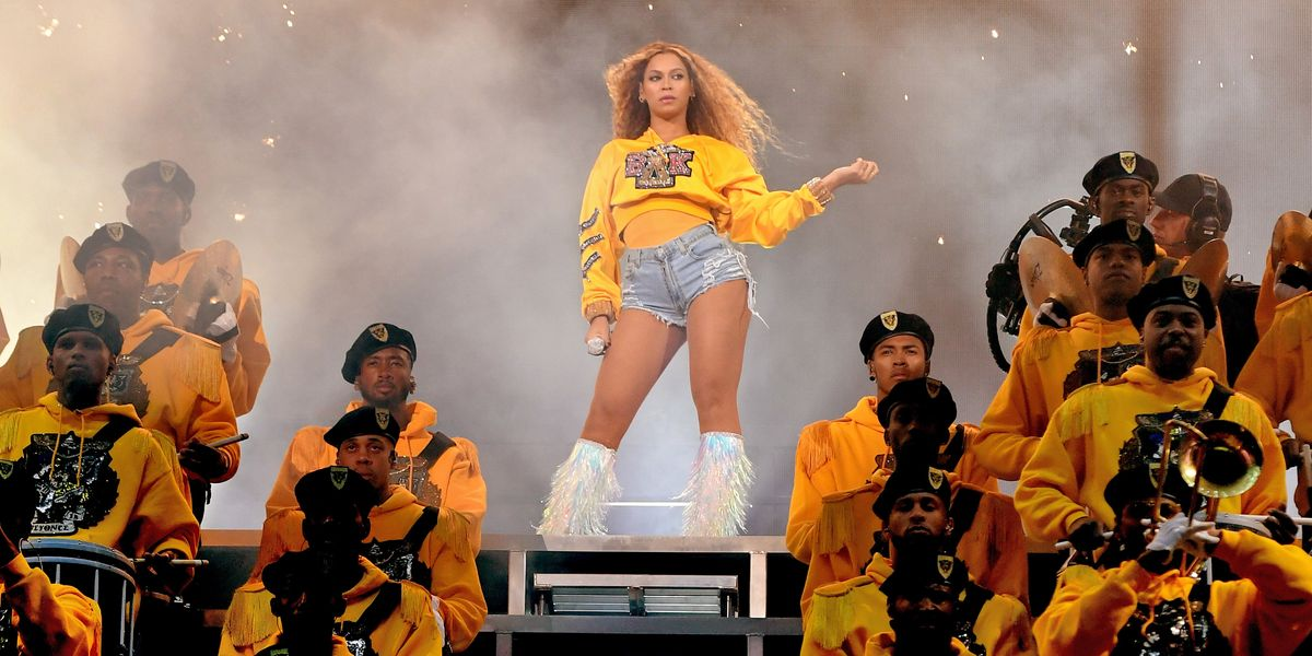 Beyoncé Comes for an EGOT With Six Emmy Nominations