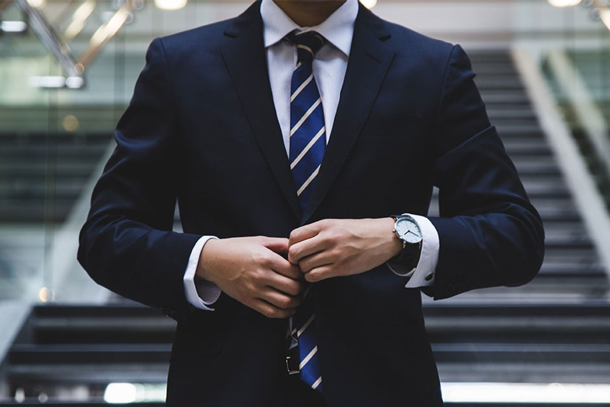 Someone named 'Jeffrey' or 'Michael' is more likely to be a CEO than a woman.