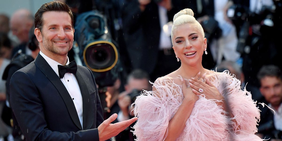 Lady Gaga Reportedly Attacked By Russian Trolls Over Bradley Cooper